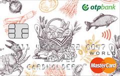 Домашняя кредитная карта ОТП