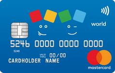 Кредитка Детский мир банка МТС