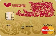 Кредитная Голд МКБ