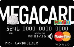 Кредитка Мегакард Кредит Европа Банка