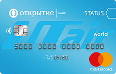 Кредитка Utair банка Открытие