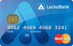 Кредитки Стандарт и Классик от ЛОКО-Банка