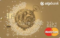Понятная кредитная карта ОТП
