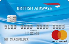 Дебетовая карта British Airways от банка Русский Стандарт