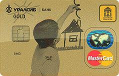 Дебетовая карта Достойный дом детям от Уралсиб банка