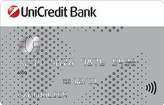 Дебетовые карты Стандарт и Класиик от ЮниКредит Банка