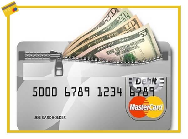 Отличия кредитной карты от овердрафта